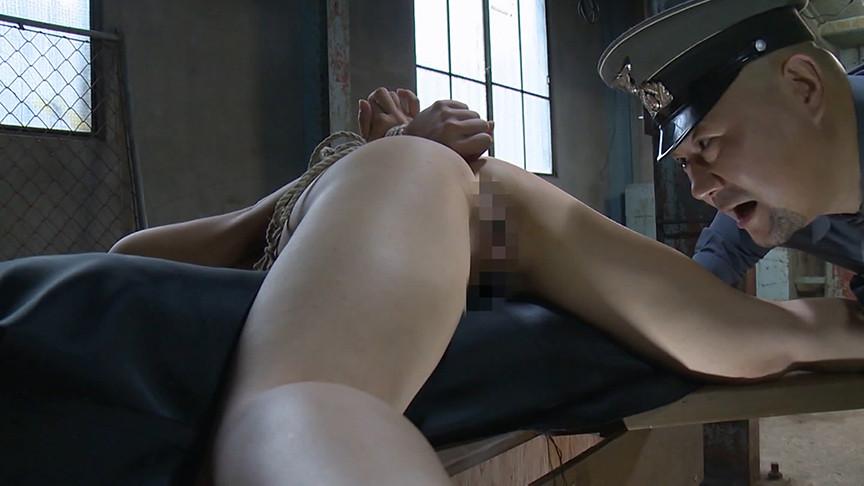 女体監禁 猥褻(わいせつ)拷問収容所
