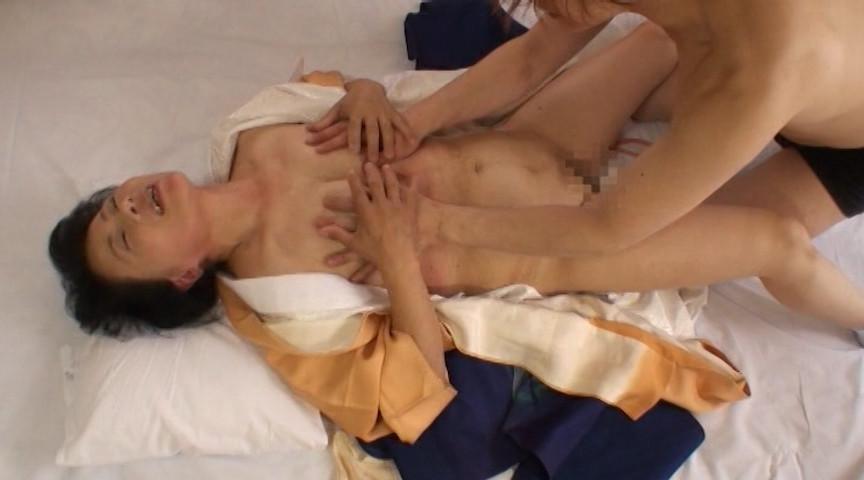 戦後70年を生き抜いた古希熟女たちの偉大なるセックス