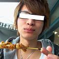 激カワ美少年と露出ハメ撮り温泉旅へ出発!