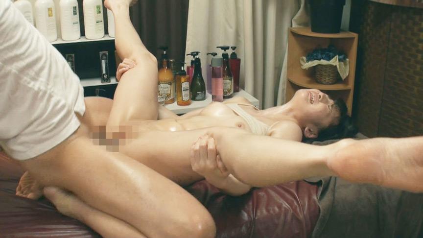 イヤだと言えない…制服美少女の性感オイルマッサージ2 画像 7