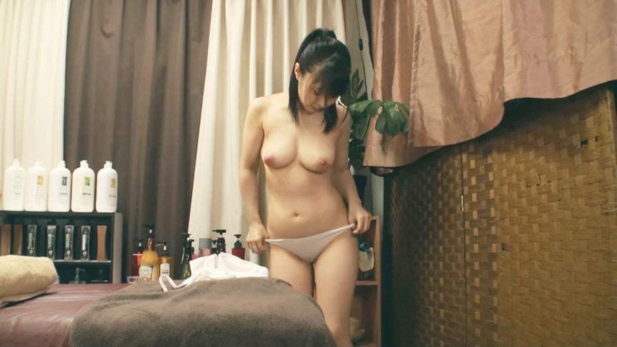 イヤだと言えない…制服美少女の性感オイルマッサージ2 画像 9