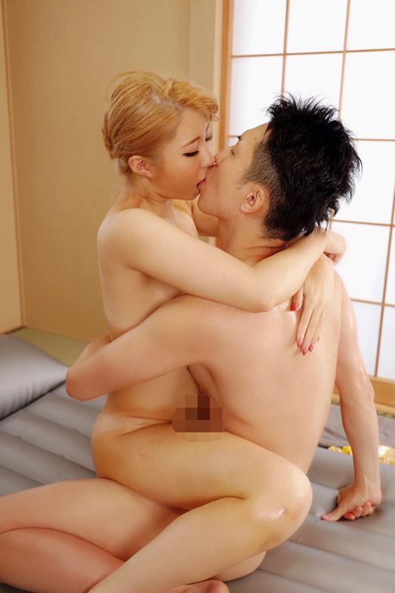 エロ黒元ヤン姐さんのEnamel Bondage FUCK 画像 10