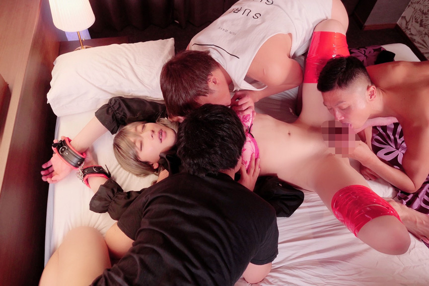 妖艶 女装男子KANON 花音再び… 画像 7