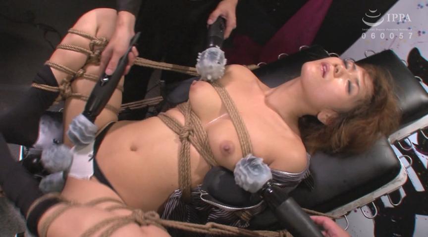 蜜辱逝き達磨~伝説のオーガズムファイル~ 画像 6