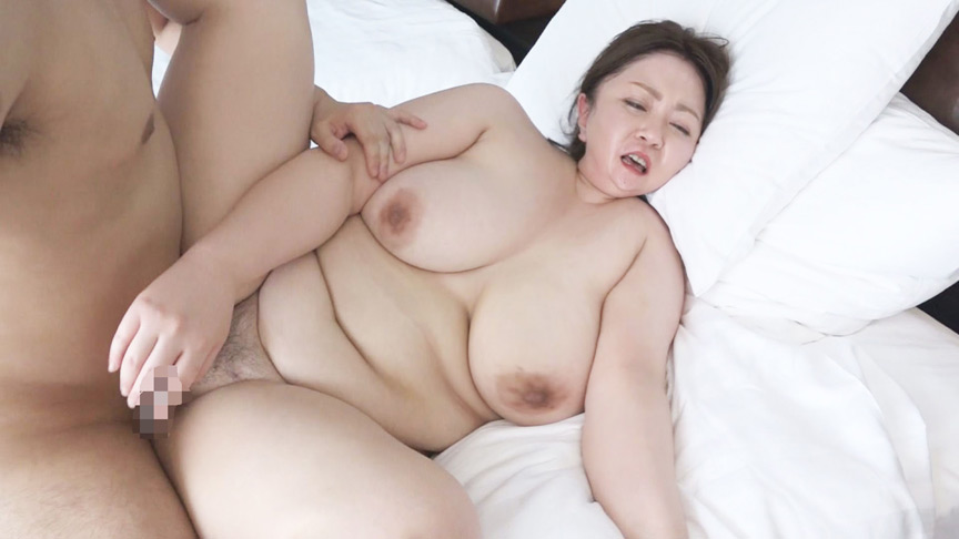 IdolLAB | mercury-0699 欲求不満セレブ妻は爆乳ぽっちゃり美熟女 山代ゆり