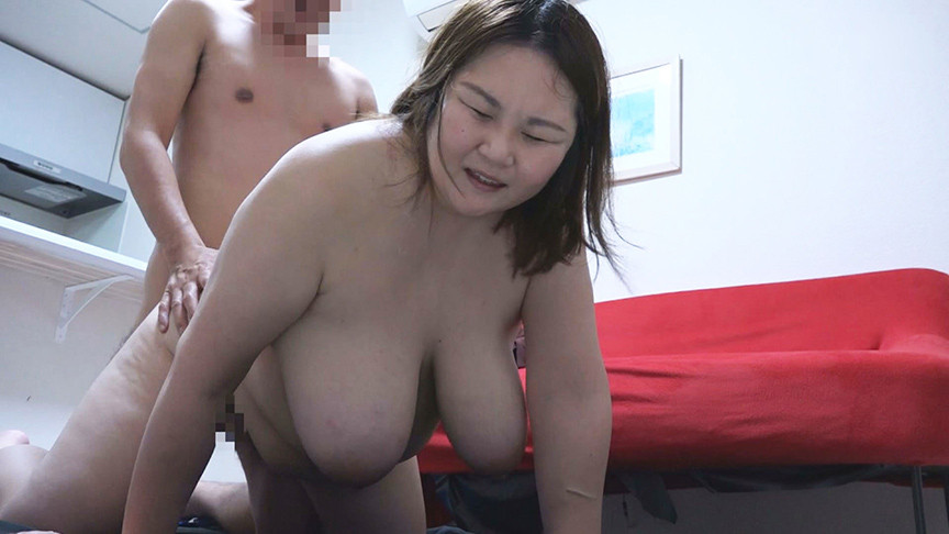 東京素人巨乳原石採掘倶楽部 vol.8 直美(K) 画像4