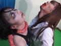 ゾンビキャットファイト ~死んでも闘う女性たち~-8