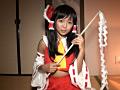 東方巫女カグラ01のサムネイルエロ画像No.1