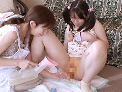 ベイビープレイ 嘔吐・食糞・虐待 3人の赤ちゃん