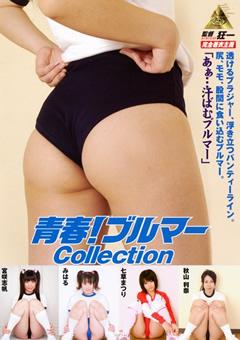 青春!ブルマー Collection