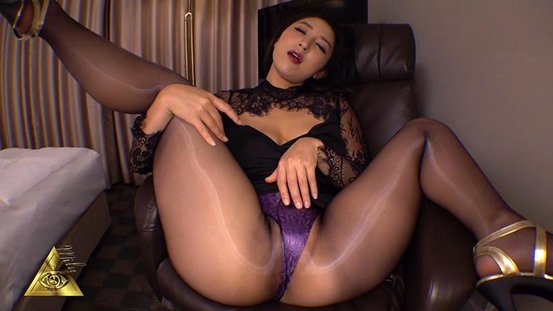 IdolLAB | mil-0135 Hカップの高級巨乳痴女が完全着衣で男を弄ぶ 本真ゆり