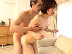 奇跡のAAカップ超敏感ちっぱいエロ娘AVデビュー 桜井栞