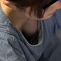 【胸チラ・谷間】とあるベ●マサークルの風景 vol.1