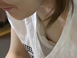 【乳首チラ・胸チラ】とあるベ●マサークルの風景 vol.4