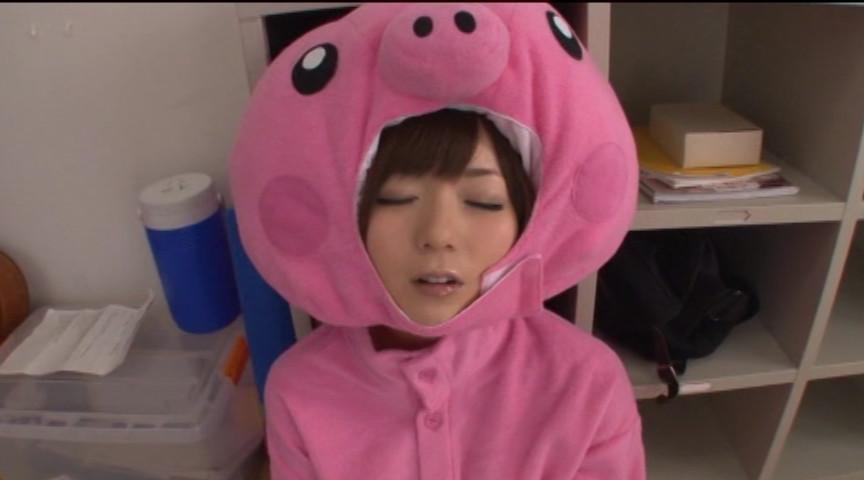 麻倉憂 ファンが愛したコスプレベスト8時間!のサンプル画像