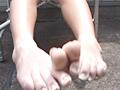 SK-01 綺麗な足の裏 汚い足の裏 VOL.1 無料画像2