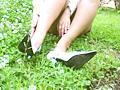 綺麗な足の裏 汚い足の裏 VOL.1 の画像14