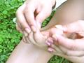 SK-01 綺麗な足の裏 汚い足の裏 VOL.1 無料画像10