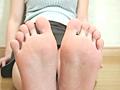 綺麗な足の裏 汚い足の裏 VOL.1 の画像7