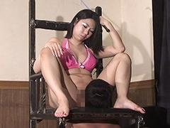 大森玲菜クンニ動画|クンニM男スペシャル13