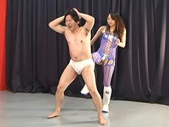 金蹴り・金責めスペシャル7