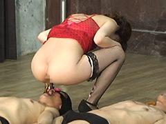 黄金人間便器スペシャル11・12