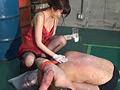 サド女研究者のマゾ男人体実験 麻美