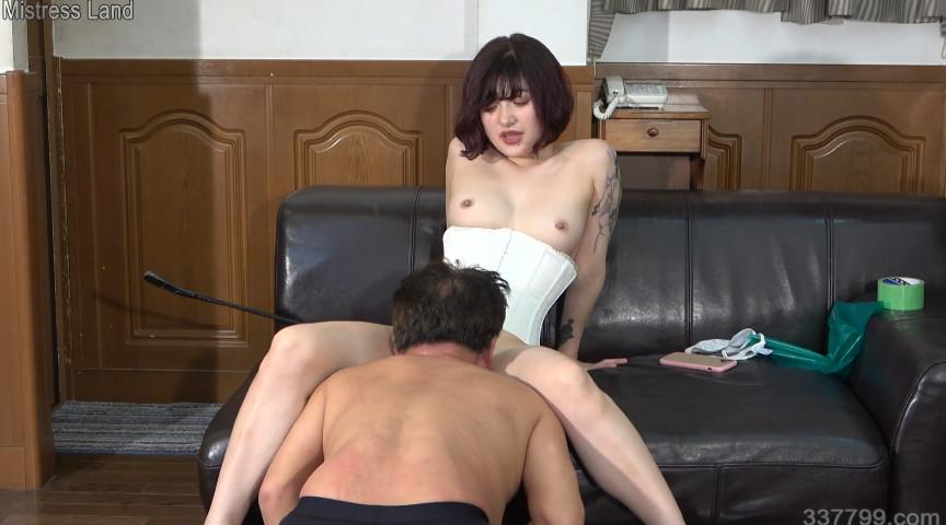 IdolLAB | mistressland-0206 女王様鞭打ち特集31・32