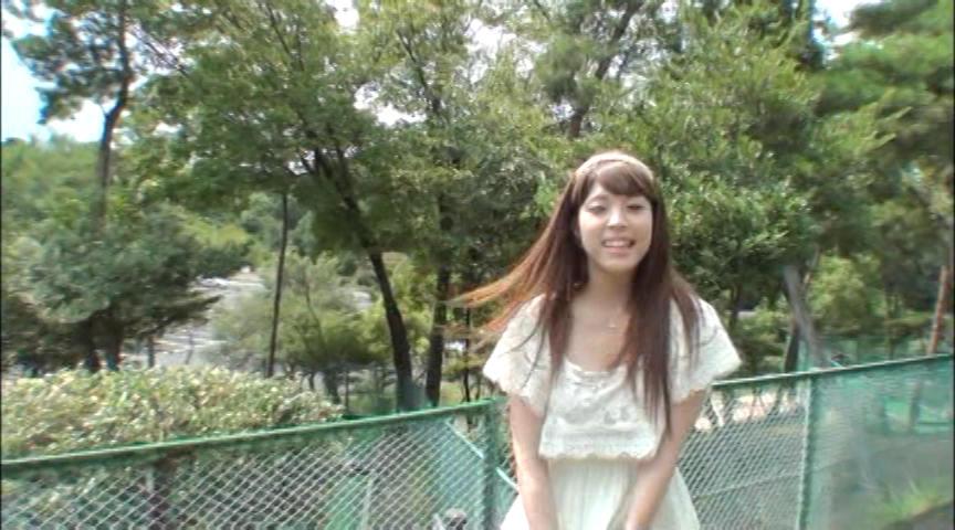 Gyu! 真正中出しラブリーデート 南乃彩花のサンプル画像