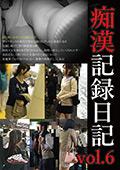 痴漢記録日記 vol.6|人気のSM動画DUGA