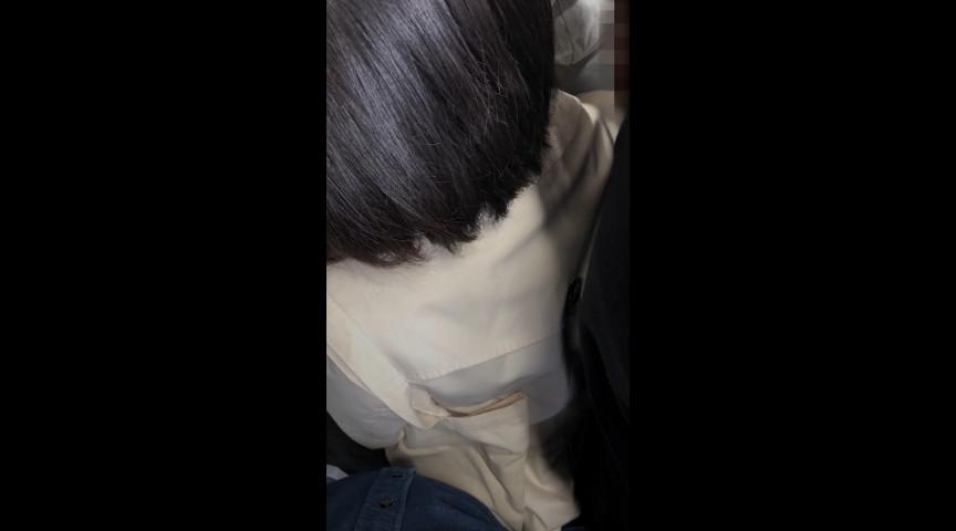 0001 - 【盗撮動画】体を震わせながら感じて落ちてしまう痴漢師テクニック