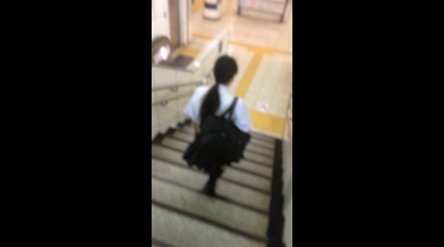 痴漢記録日記vol.34 -学校再開特別編- 画像 1