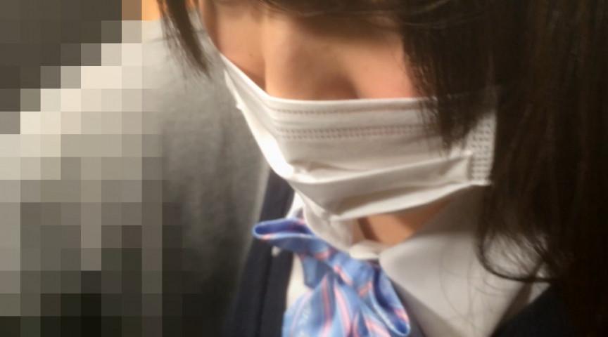 痴漢記録日記vol. 58 3枚目