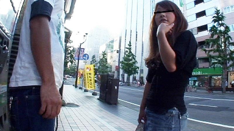 GET!! 素人ナンパNo.126 札幌編2 画像 17
