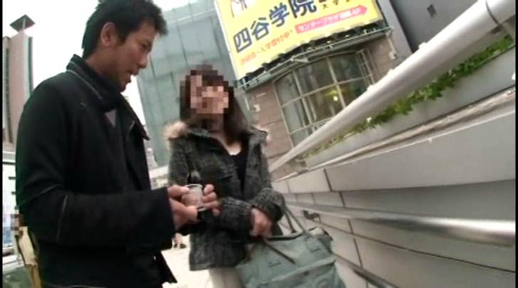 GET!! 素人ナンパNo.128 神戸編1 画像 3