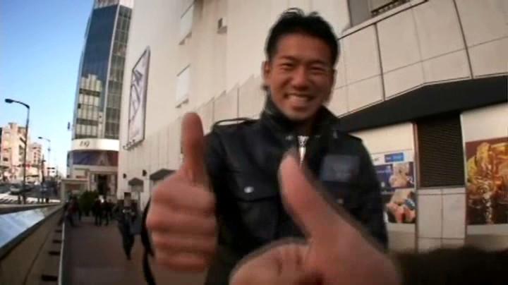 GET!! 素人ナンパNo.133