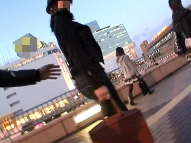 GET!! 素人ナンパ 生ハメベスト!!17人
