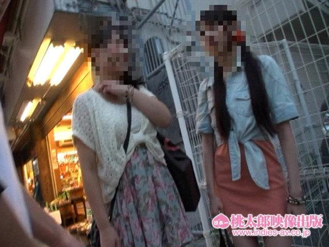 GET!! 素人ナンパ 5時間! 西日本 美少女!30人 画像 1