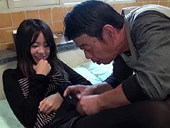 クンニ動画|ナンパじじい 安大吉 素人ナンパ5時間 VOL.06