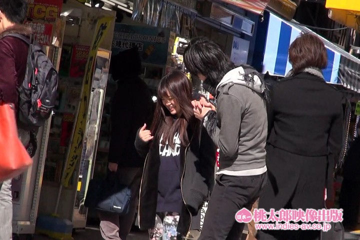 TeenHunt #010/Akihabaraのサンプル画像