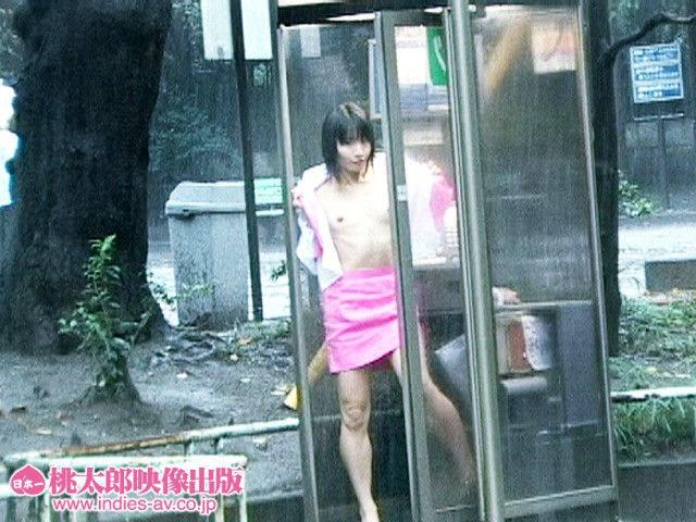 日本全国100スポット大大大露出&青姦8時間
