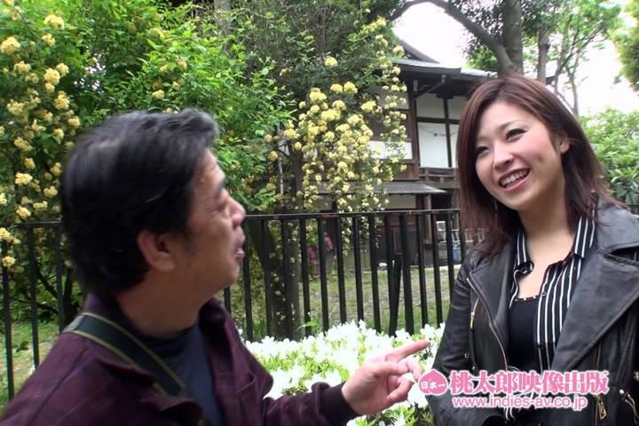 ナンパじじい 安大吉 素人ナンパ6時間 VOL.08