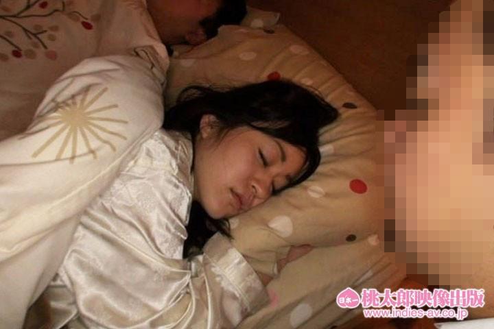 続・夜這い 20人 ~無防備な寝床~のサンプル画像