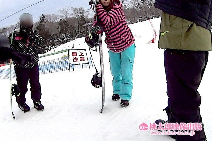 GET!! 素人ナンパNo.164 軽井沢 2014 画像 1