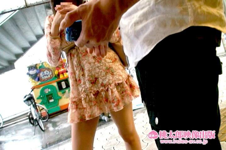 GET!! 素人ナンパ 超厳選美少女限定【ローカル版】 画像 1