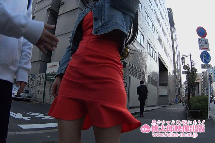 素人ナンパGET!! No.196 東京Street編 画像 7