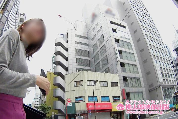 素人ナンパGET!! No.196 東京Street編 画像 12