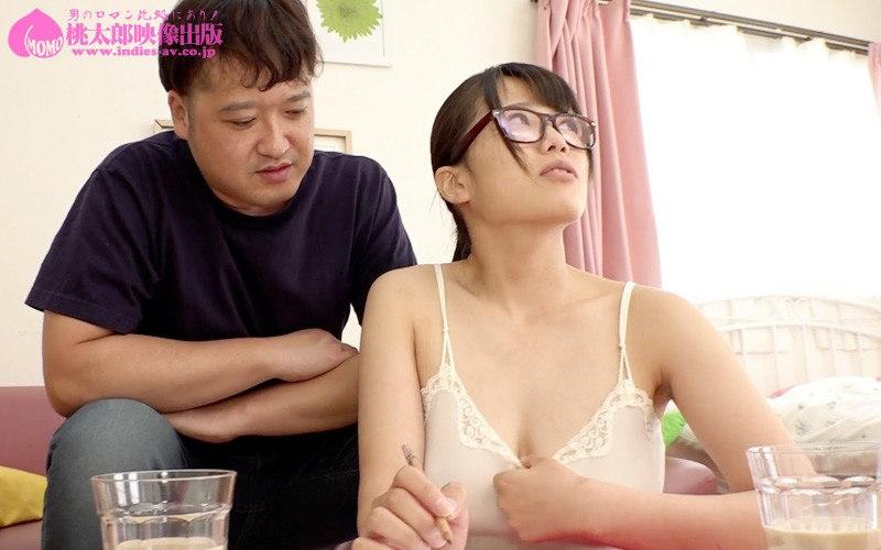 スグやらせてくれるJカップ爆乳ちょいブスメガネ女子 画像 1