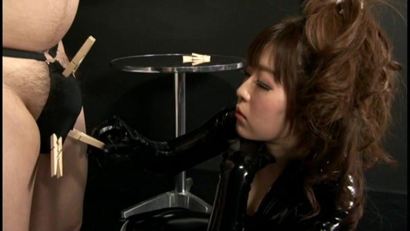 M男レイプ!!ボンテージ・クィーン ACT.07 花穂 の画像18