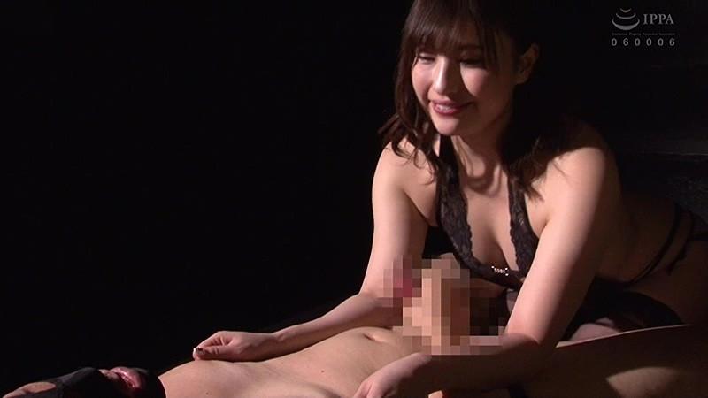 どんなM男もドライさせる極上お姉さん 早川瑞希 画像 10